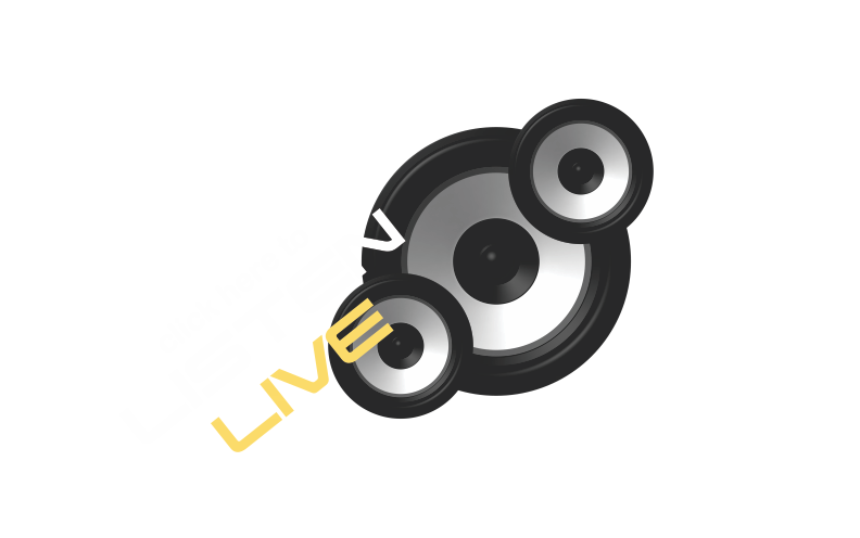 Click to Listen Live